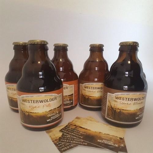 Westerwolder Bier