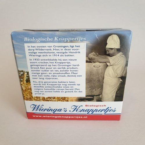 Wieringa's Bio Knappertjes